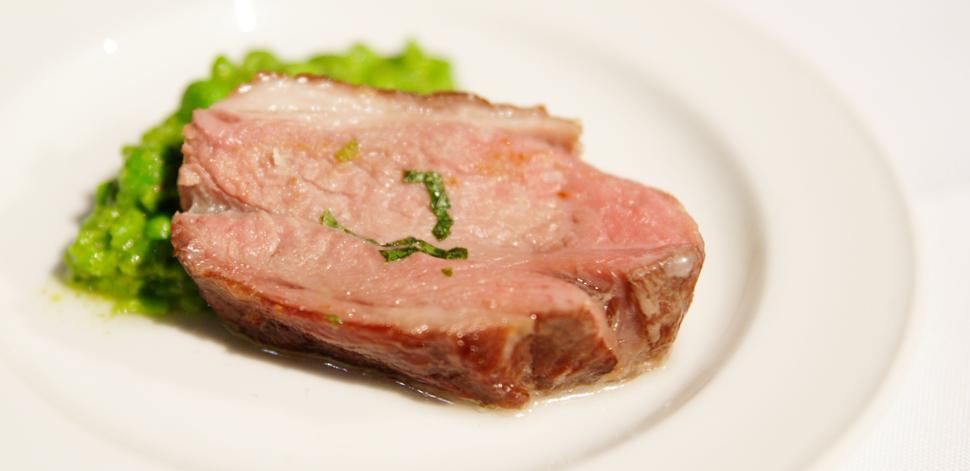 lamb beef bison burger sous of lamb sousvide supreme greek style lamb ...