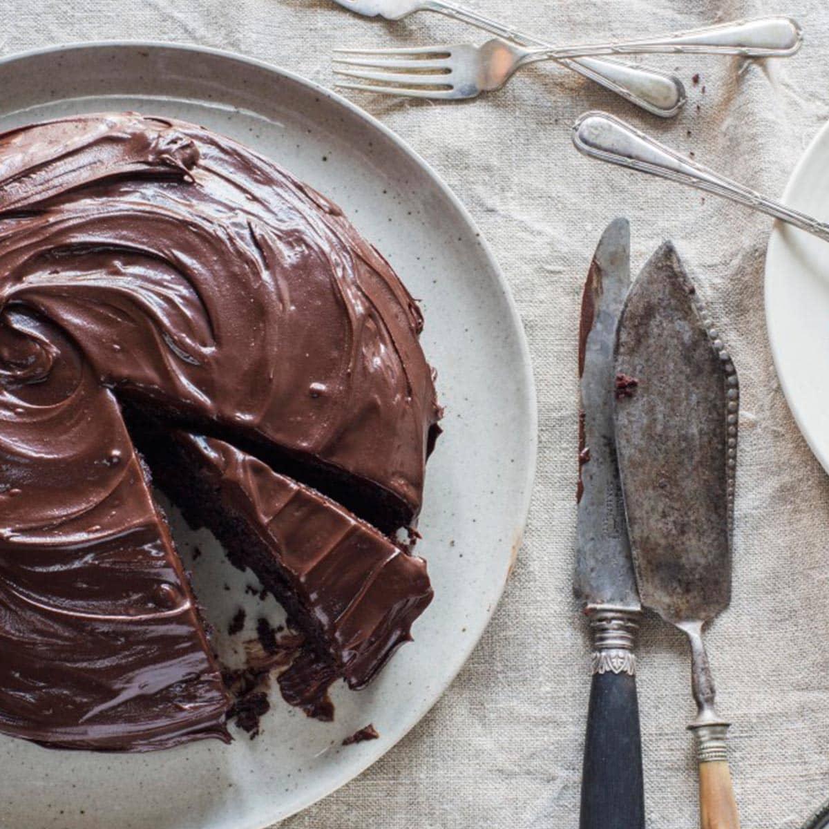 Coffee Cake Recipe Chelsea Winter