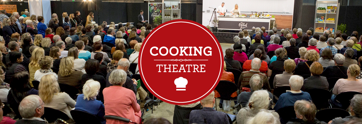 The Cooking Theatre