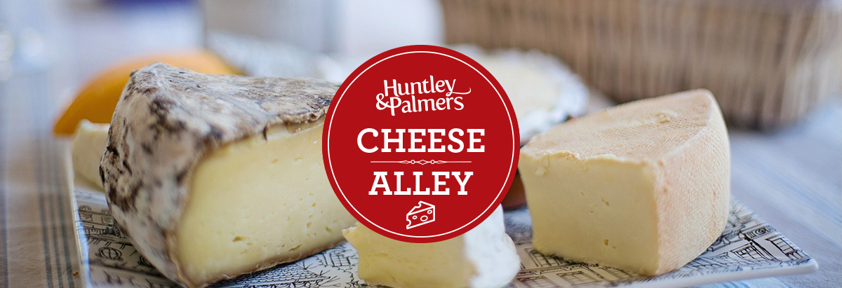Cheese Alley