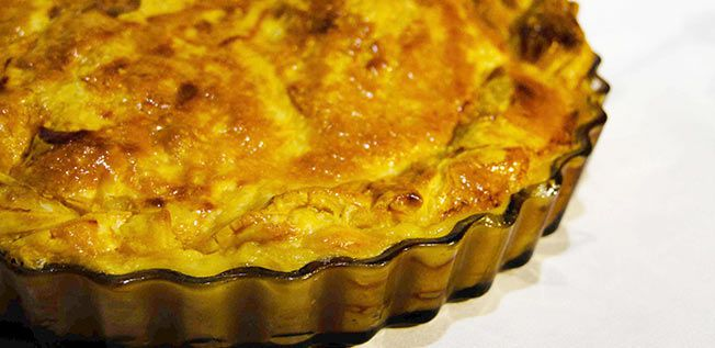Smoked Chicken And Leek Pie Helen Jackson