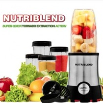 NutriBlend Infusion