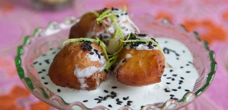 Hanoi-style Sweet Coconut and Lime…