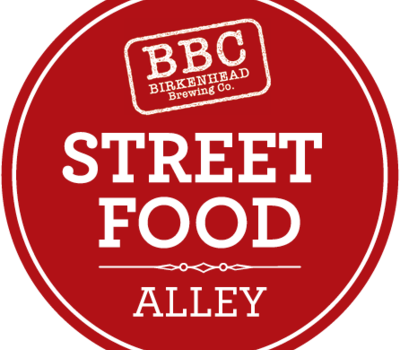 Birkenhead Brewing Co. Street Food Alley