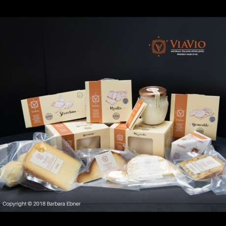 ViaVio Cheese