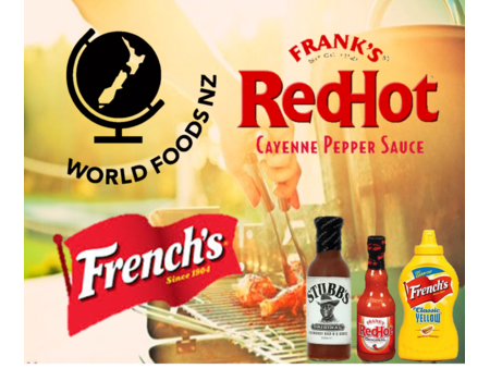 World Foods NZ