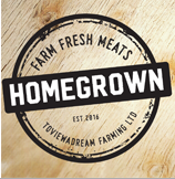 Homegrown Farm Fresh Meats