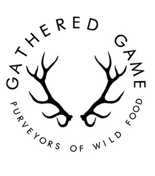 Gathered Game X Wild Venison Salami