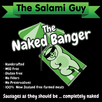 The Naked Banger