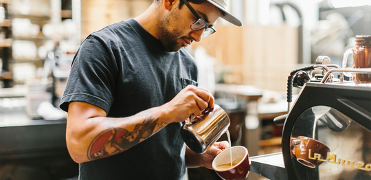 World First - The Innovative NZ Barista Academy is Creating Coffee Experts