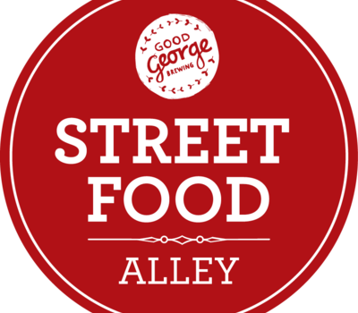 Good George Street Food Alley