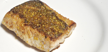 Snapper with Vadouvan Spice and Corn…