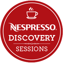 Your Nespresso Moment – Discovery Sessions