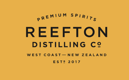 Reefton Distilling Co.