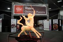 Food Show Auckland 2016 Image Gallery