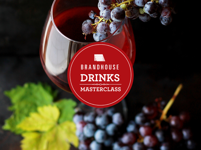 Brandhouse Drinks Masterclass