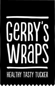 Gerry's Wraps