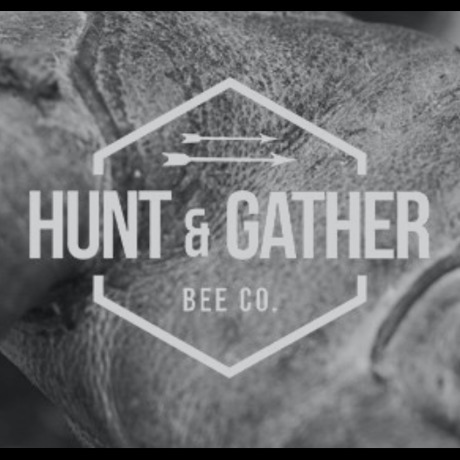 Hunt and Gather Bee Co