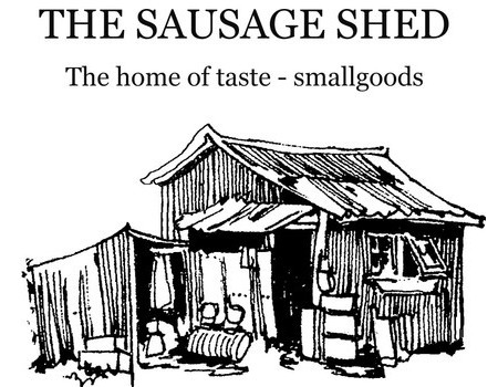 The Sausage Shed