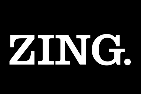 ZING - INTENSELY INTENSE SAUCES - Stand A3