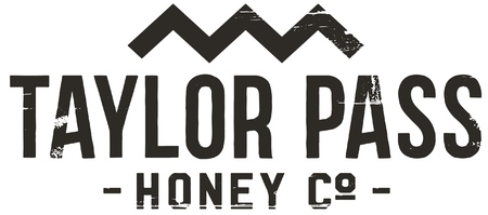 Taylor Pass Honey Co.