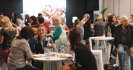 The Auckland Food Show - Luxury Edition