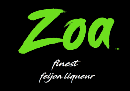 Zoa - the world's best feijoa liqueur