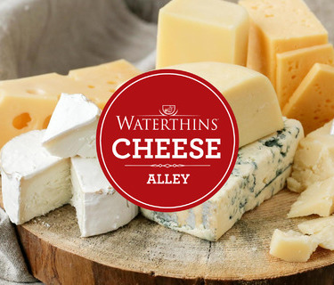 Waterthins Cheese Alley