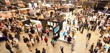 Quick! The Food Show Christchurch comes…