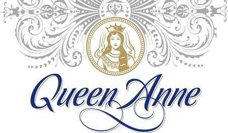 Queen Anne Chocolates