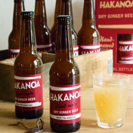 Hakanoa Handmade Drinks