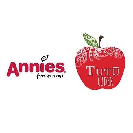 Tutū Cider, and Annies - food you trust