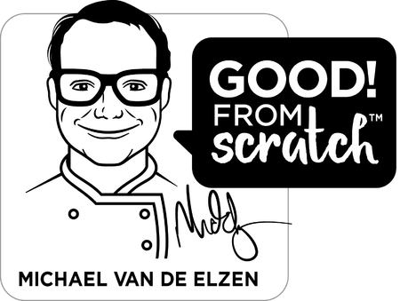 Michael Van de Elzen's Good From Scratch