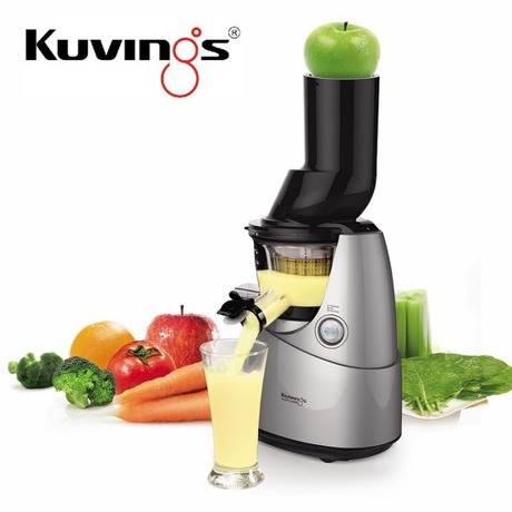 Kuvings Whole Slow Juicer New Zealand : Kuvings