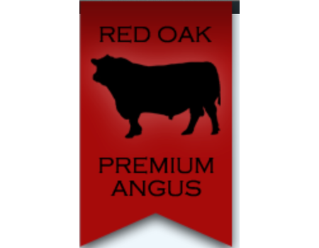 Red Oak Premium Angus