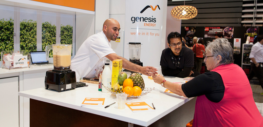 10 good reasons to visit The Food Show Wellington