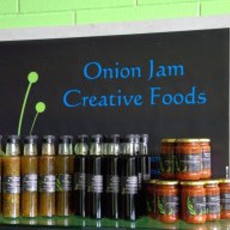 Onion Jam Creative Foods