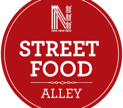 New New New Street Food Alley