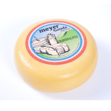 Meyer Gouda Cheese