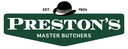 Preston's Master Butchers