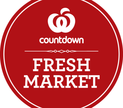 Countdown Fresh Market
