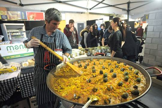 Food Show Wellington 2016 Image Gallery