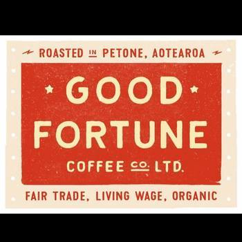 Good Fortune Coffee