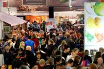 The Auckland Food Show tickets are on…